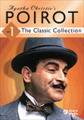 Poirot: Classic Collection Set 1