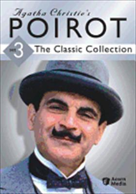 Poirot: Classic Collection Set 3