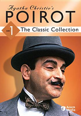Poirot 1-12 Classic Collection