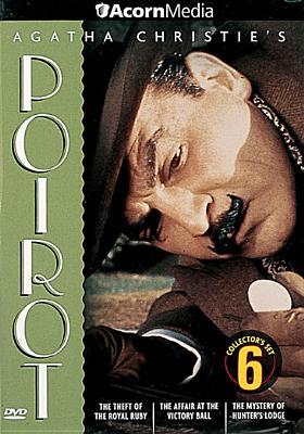 Poirot 6