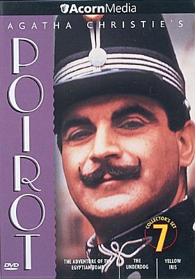 Poirot 7
