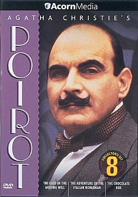 Poirot 8