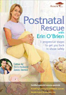 Postnatal Rescue with Erin O'Brien