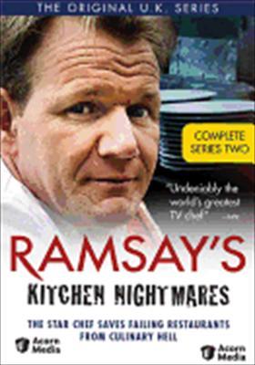 Ramsay's Kitchen Nightmares: Complete Series 2