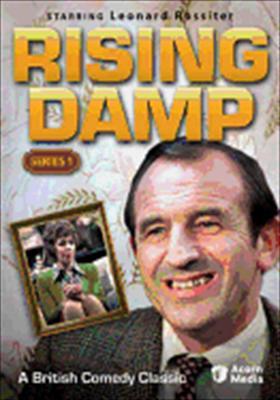 Rising Damp: Series 1