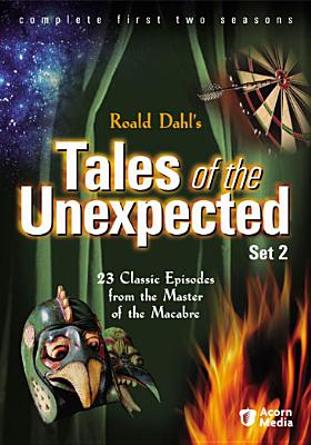 Roald Dahl's Tales of the Unexpected: Set 2