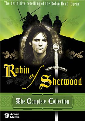 Robin of Sherwood: The Complete Collection 0054961809394