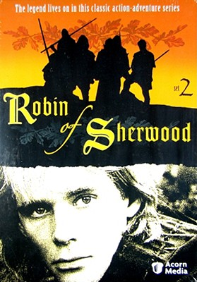 Robin of Sherwood: Set 2