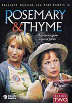 Rosemary & Thyme-Series 2