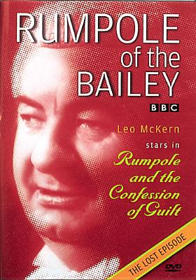 Rumpole of the Bailey: Rumpole and the Confession of Guilt 0054961668496
