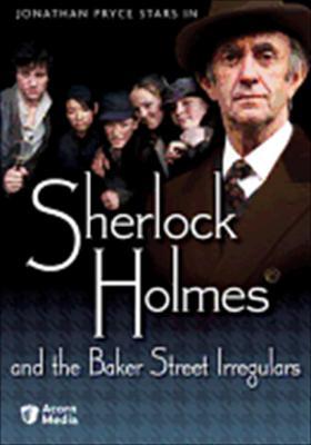 Sherlock Holmes and the Baker Street Irregulars
