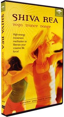 Shiva Rea: Yoga Trance Dance