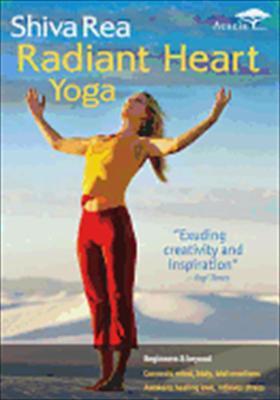 Shiva Rea: Radiant Heart