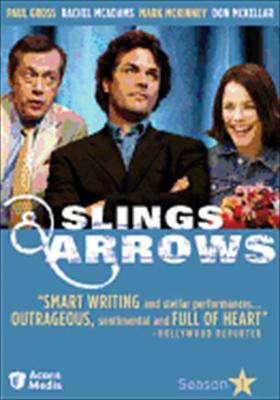 Slings & Arrows: Season 1