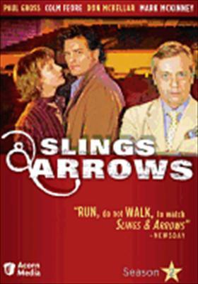 Slings & Arrows: Season 2