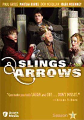 Slings & Arrows: Season 3