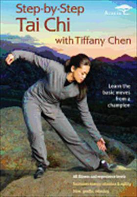 Step by Step: Tai Chi with Tiffany Chen