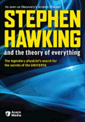 Stephen Hawking & the Theory of Everything