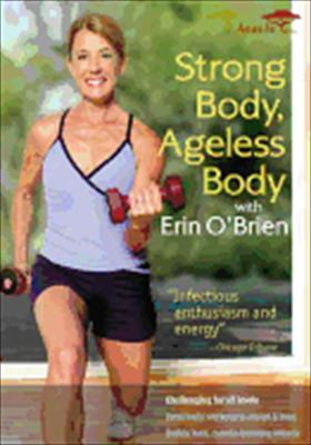 Strong Body, Ageless Body: With Erin O'Brien