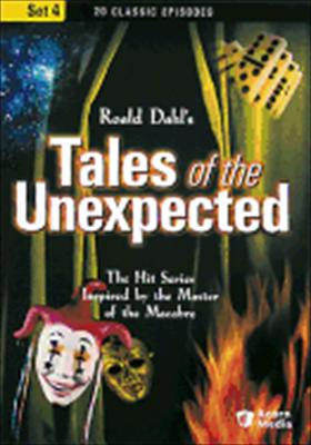 Tales of the Unexpected: Set 4