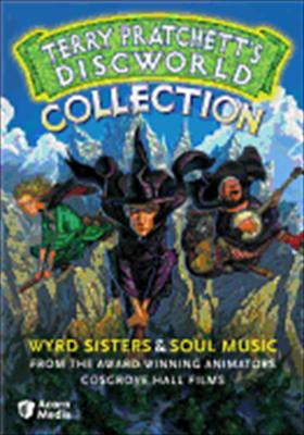 Terry Pratchett's Discworld Collection: Wyrd Sisters & Soul Music