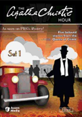 The Agatha Christie Hour: Set 1 0054961841394