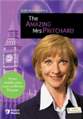 The Amazing Mrs. Pritchard