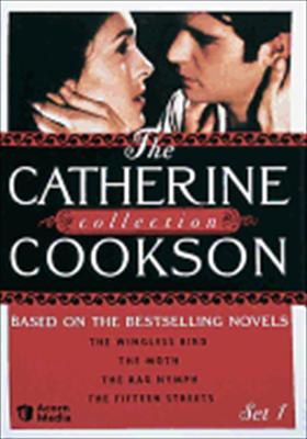 The Catherine Cookson Collection: Set 1
