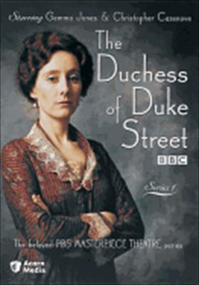 The Duchess of Duke Street: Series 1
