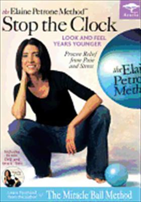 The Elaine Petrone Method: Stop the Clock