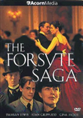 The Forsyte Saga: Series 1