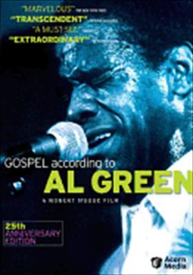 The Gospel According to Al Green