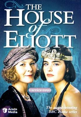 The House of Eliott: Series 2