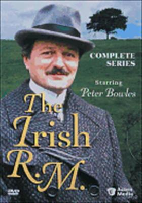 The Irish Rm: The Complete Series