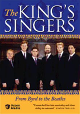 The King's Singers: From Byrd to the Beatles