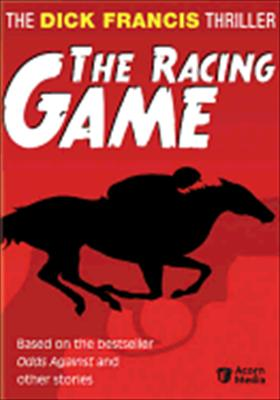 The Racing Game 0054961809691