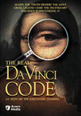 The Real Da Vinci Code