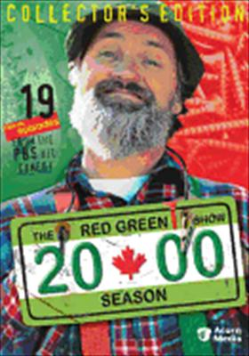 The Red Green Show: 2000 Season
