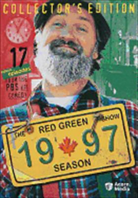 The Red Green Show: 1997 Season