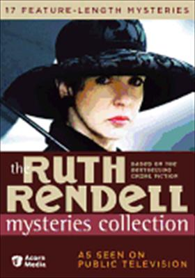 The Ruth Rendell Mysteries Collection