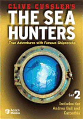 The Sea Hunters: Set 2