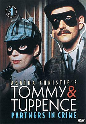 Tommy & Tuppence: Partners in Crime Set 1