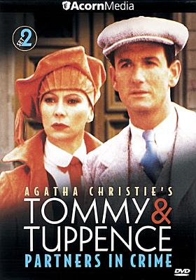 Tommy & Tuppence: Partners in Crime Set 2
