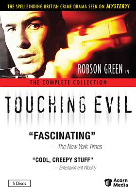 Touching Evil: The Complete Collection