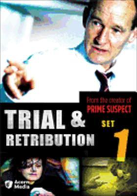 Trial & Retribution: Set 1