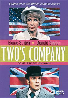 Two's Company: Complete Series Three