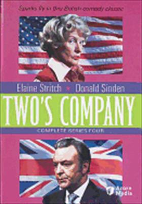 Two's Company: Complete Series Four