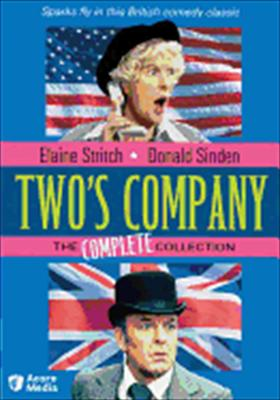 Two's Company: The Complete Collection