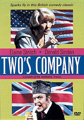 Twos Company: The Complete Series Two