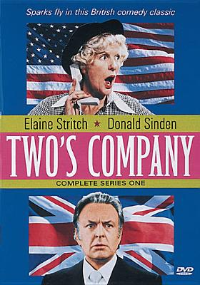 Twos Company: The Complete Series One